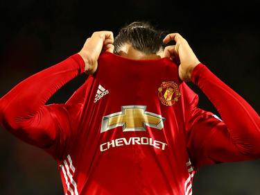 Zlatan Ibrahimović soll mit seiner Situation bei Manchester United unzufrieden sein
