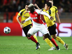 Tiemoué Bakayoko glänzte zuletzt gegen den BVB