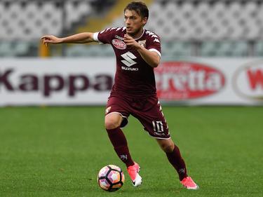 Adem Ljajić kickt seit 2009 in der Serie A