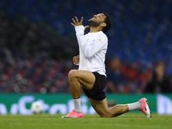 Juventus löst den Vertrag mit Dani Alves auf