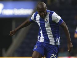 Giannelli Imbula wechselt vom FC Porto zu Stoke City