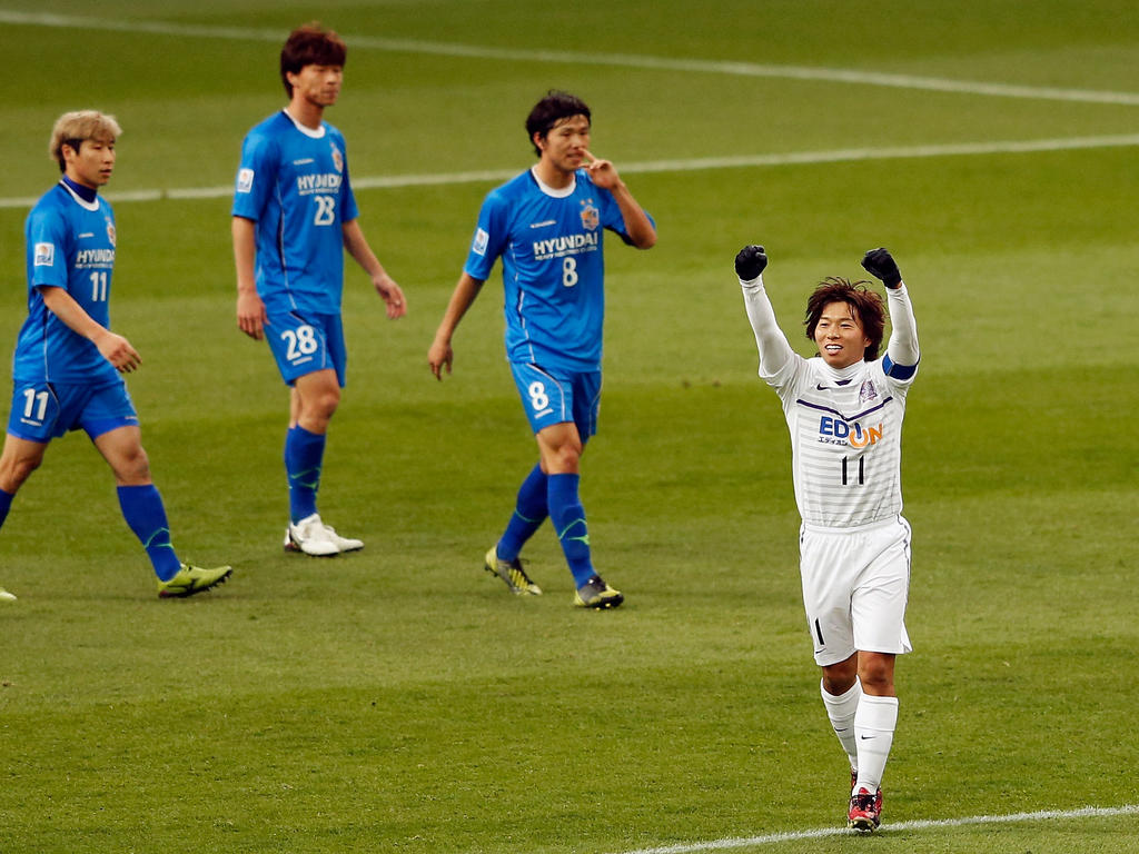 J league news video giappone un goal da cartone