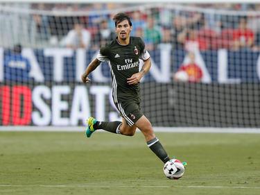 Alessio Romagnoli wird in diesem Sommer wohl nicht den Verein wechseln