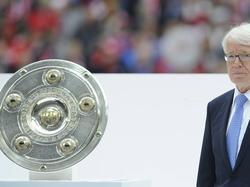 Die Bundesliga ist stabil platziert in der UEFA-Fünfjahreswertung