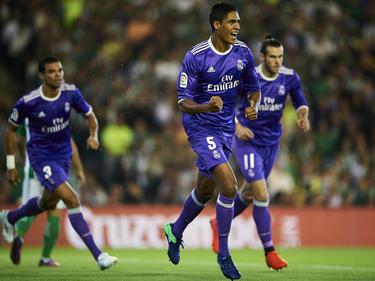 El Madrid recupera a Varane para la visita al Dépor. (Foto: Getty)