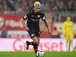 Kann Bayer Leverkusen bis Weihnachten nicht mehr helfen: Kevin Kampl