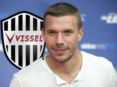 Spannende Herausforderung für Lukas Podolski