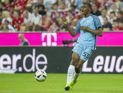 Läuft Tosin Adarabioyo bald in der Bundesliga auf?