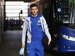 Leon Goretzka muss sich in den Verhandlungen mit Schalke entscheiden