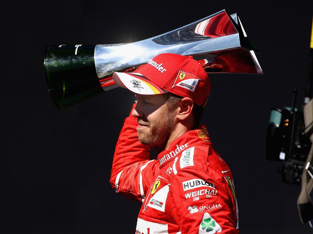 Die Presse schwärmt von Lewis Hamiltons Aufholjagd