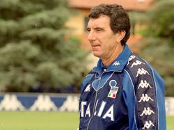 Die Italiener sorgen sich um Dino Zoff