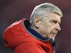 Arsène Wenger will mit seinem Team den FC Chelsea besiegen