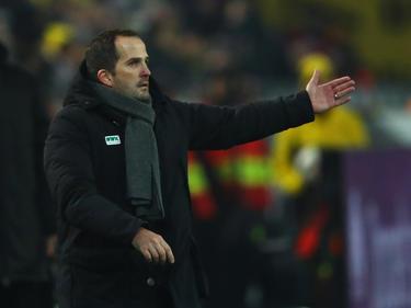 Augsburg-Trainer Manuel Baum könnte wieder an die Realschule zurückkehren