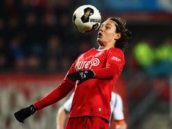 Enes Ünal soll das Interesse von Borussia Dortmund und Bayern München geweckt haben