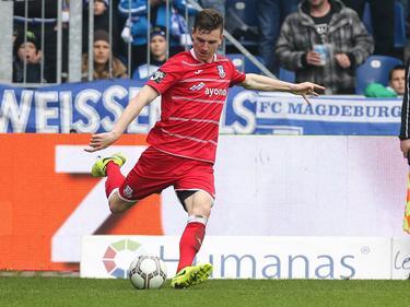 Steffen Schäfer wechselt nach Magdeburg