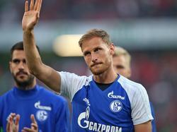 Benedikt Höwedes hat sich von den Schalke-Fans per Twitter verabschiedet