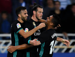 Real Madrid hat den Rekord vom FC Santos geknackt