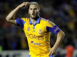 Gignac ha jugado cuatro finales de liga con los Tigres de las que ha ganado tres. (Foto: Imago)