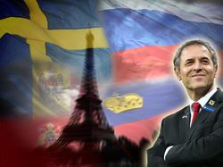 Österreich startet die Mission EM 2016