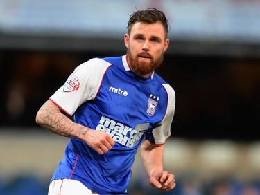 Dank Paul Anderson hat Ipswich noch Chancen auf die Premier League und Fan Ross Morgan bald wieder einen schönen Plafond
