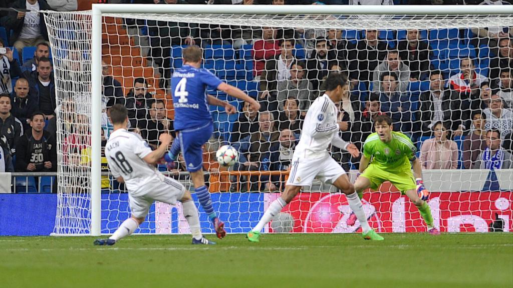 Schalke verpasst Überraschung