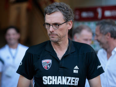 Kein Schanzer mehr: Michael Henke kehrt Ingolstadt den Rücken