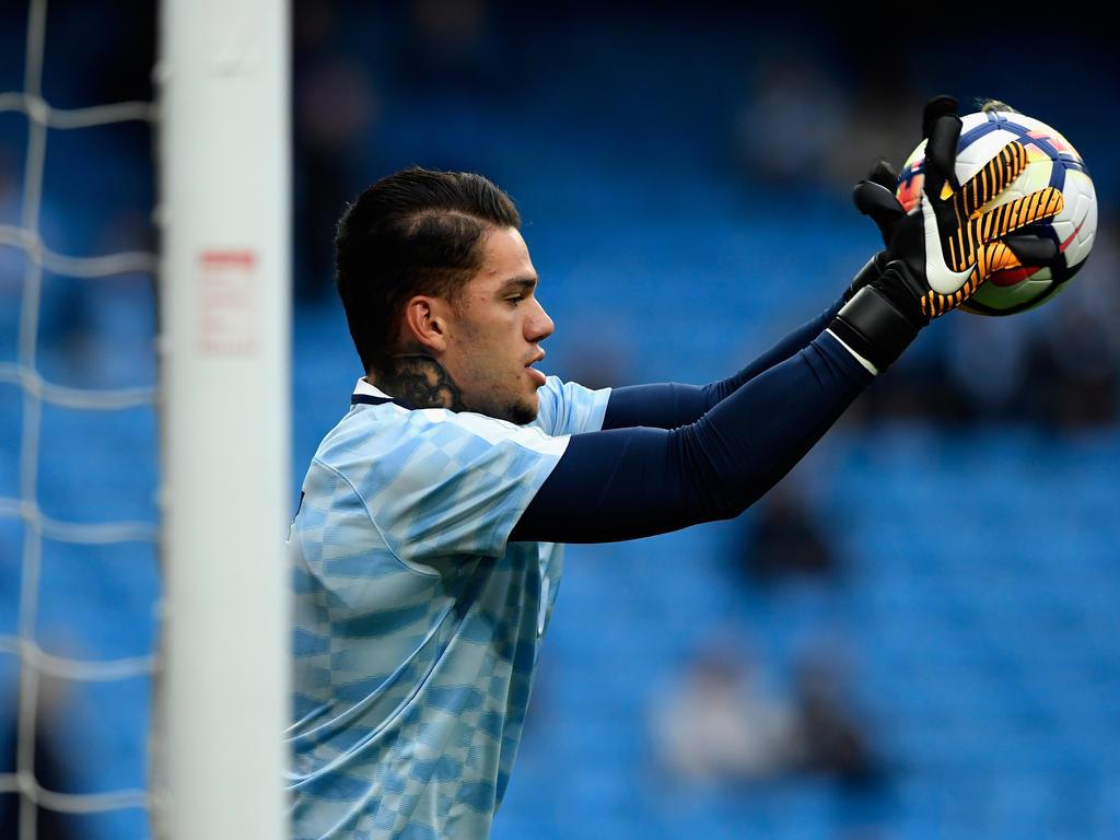 22. Platz: Ederson (Manchester City) - Gewinn: 39,50 Mio.