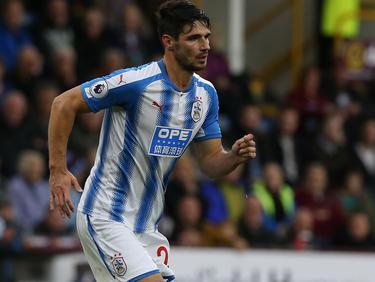 Christopher Schindler spielt seit 2016 für Huddersfield Town