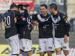 Bleibt Lugano auch in der nächsten Saison erstklassig?