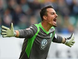 Diego Benaglio kann gegen Ingolstadt nicht spielen