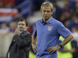 Jürgen Klinsmann ist als englischer Nationaltrainer im Gespräch