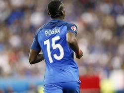 Paul Pogbas Wechsel zu Manchester United ist noch nicht sicher