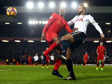 El Tottenham necesita el triunfo para seguir arriba. (Foto: Imago)