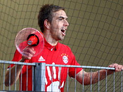 Philipp Lahm hätte in den Augen vieler Experten den Titel Fußballer des Jahres verdient