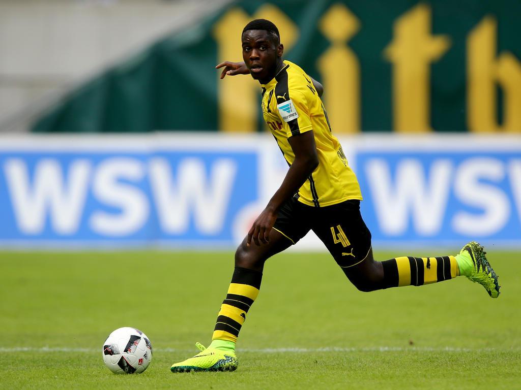 Orel Mangala (VfB Stuttgart, 1,8 Mio. Euro)