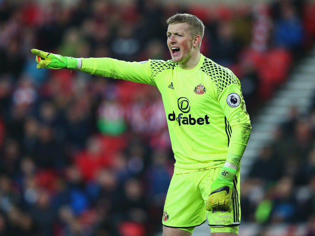 Rekordtransfer! Everton holt Sunderland-Torwart Jordan Pickford