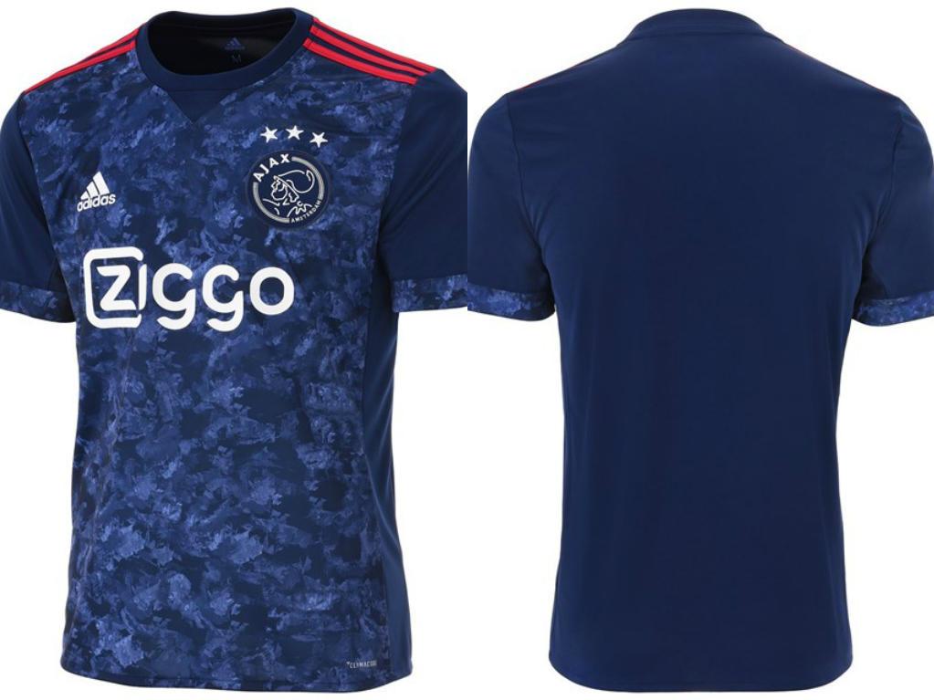 Ajax Amsterdam (Auswärtstrikot)