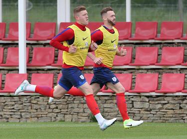 England trifft Dienstag im EM-Halbfinale auf die DFB-Elf
