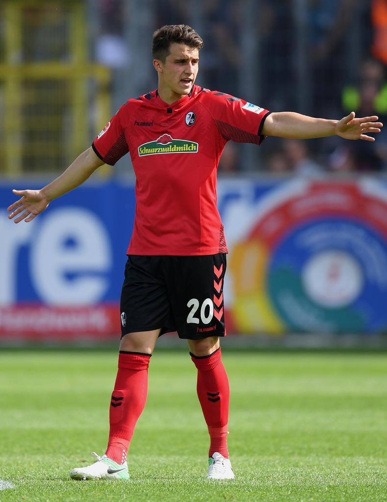Marc-Oliver Kempf (SC Freiburg)