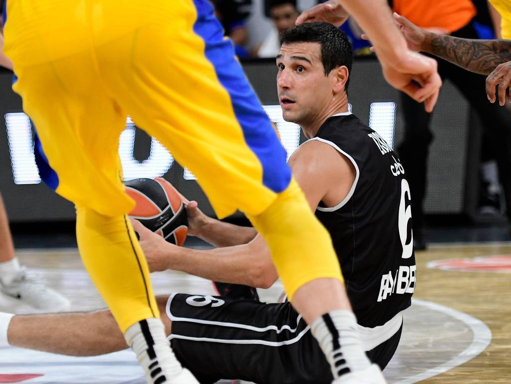 Brose Bamberg hat den Auftakt in de EuroLeague erneut verpatzt.