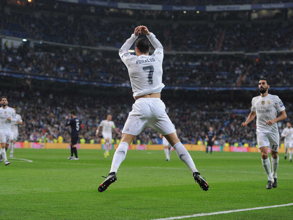 primera divisi n news ronaldo looks to life after