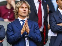 Der ehemalige Juve-Profi Pavel Nedvěd freut sich auf die Duelle mit den Bayern