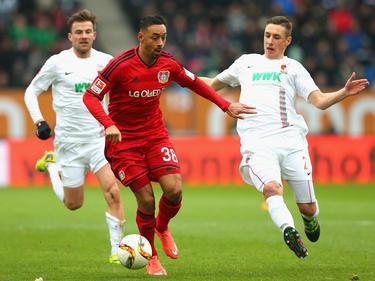 El Augsburgo o el Leverkusen podrían marcar el gol 50.000 de la Bundesliga. (Foto: Getty)