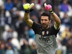 Gigi Buffon bleibt offenbar bis 2018 in Turin