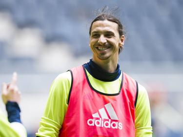 Zlatan Ibrahimović will nochmal für Malmö spielen