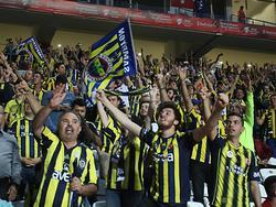 Fenerbahçe-Fans dürfen nicht zum Rückspiel nach Monaco.