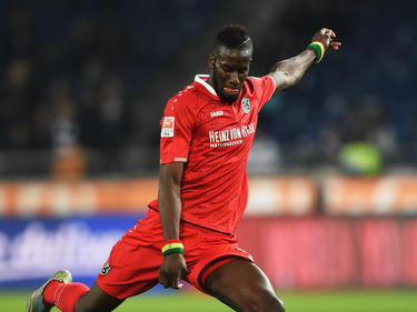 Salif Sané will zum 1. FC Köln