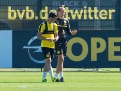Mikel Merino könnte zu seinem Ex-Klub zurückkehren