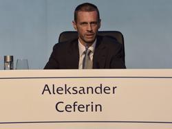 UEFA-Boss Aleksander Čeferin übt Kritik an Reformideen und der FIFA-Kommunikation