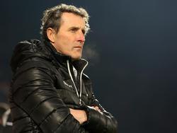 Janos Radoki bleibt mindestens bis zum Saisonende in Fürth